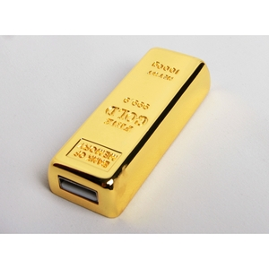 Флешка MG17Gold Bar.16gb